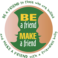 Be A Friend Make A Friend